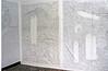 Finger drawings_2008-11,_ink_on_canvas : Natan Nuchi